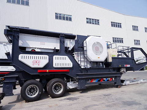 how excellent fote mobile crusher is Fote mobile crusher has the strong demeanor 10 mar, 18 compared to the traditional crushing equipment, mobile crusher has the absolute advantages.