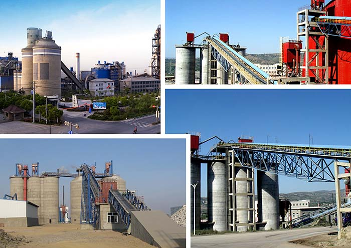 Cement Plant Grinding : Cement clinker grinding plant china